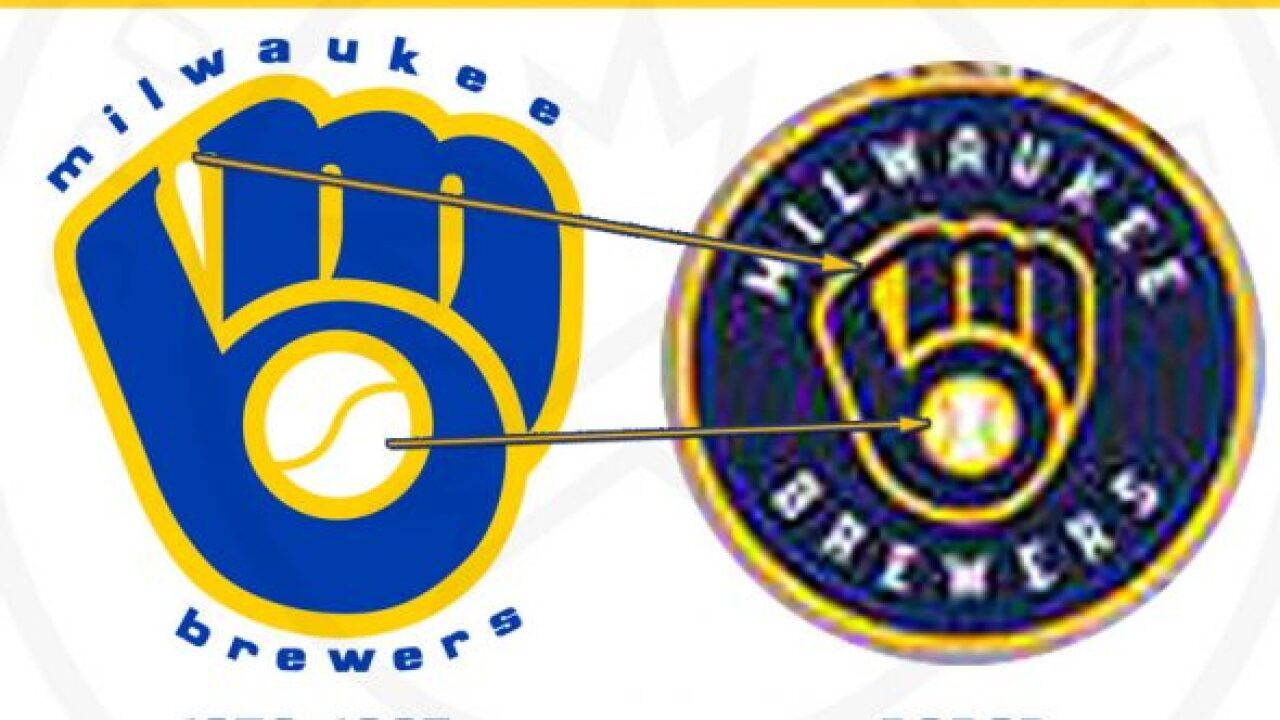Has the new Brewers logo for the 2020 season been leaked?