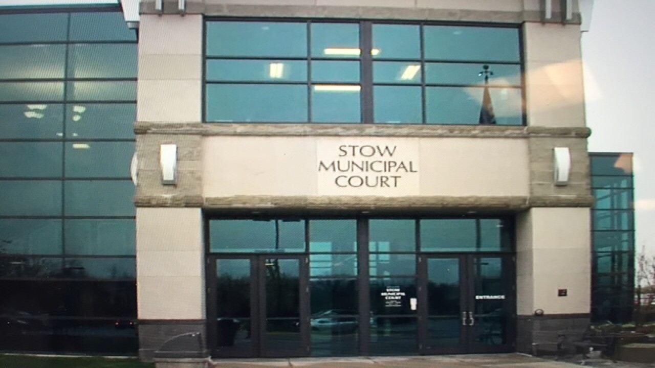 Stow prosecutor under federal investigation