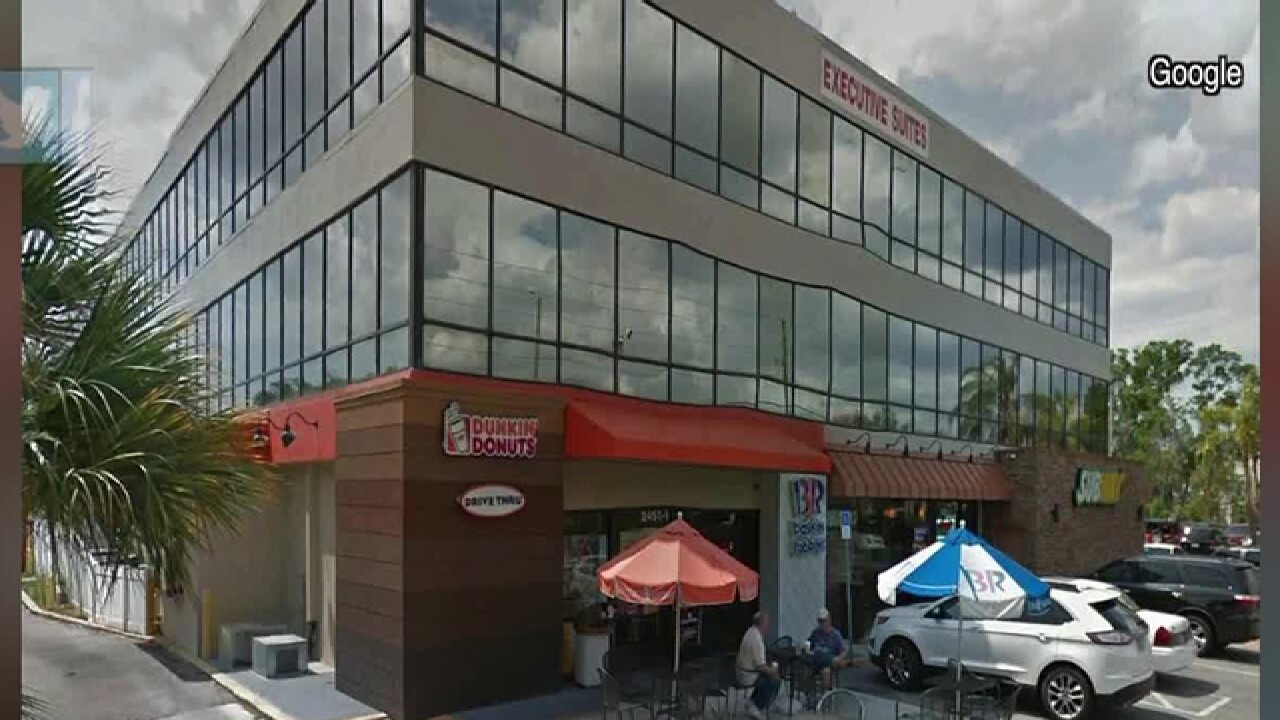 Dirty Dining: Dunkin' Donuts/Baskin Robbins