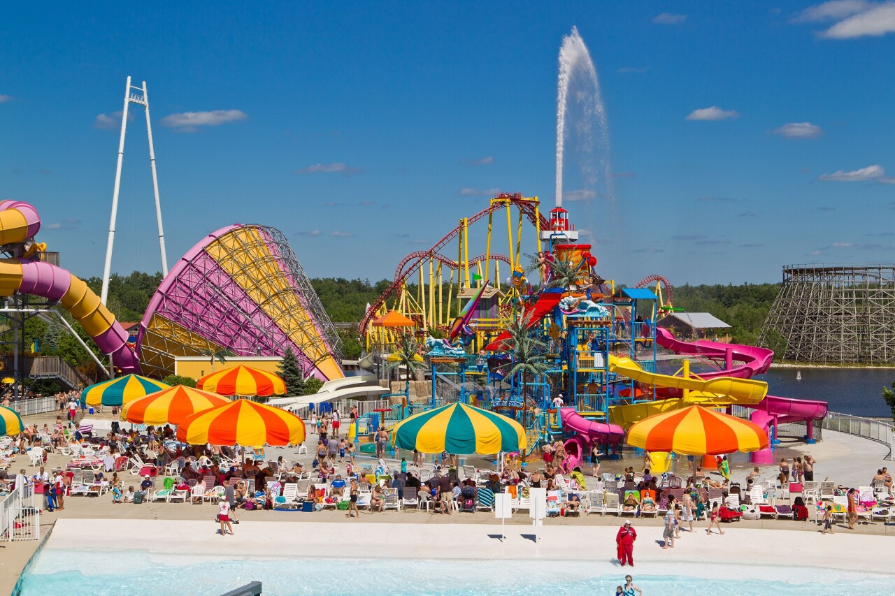 Michigan's Adventure not opening amusement park this summer, waterpark to open next week