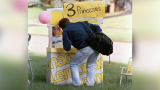 Country Time Lemonade creates 'littlest bailout' economic relief program for lemonade stands