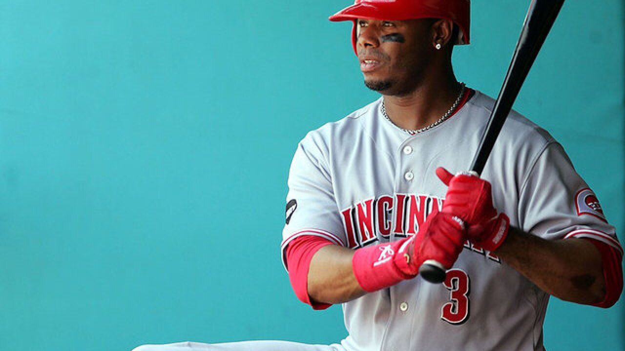 Fay: Are Reds doing enough to honor Griffey Jr.'s induction into Hall?