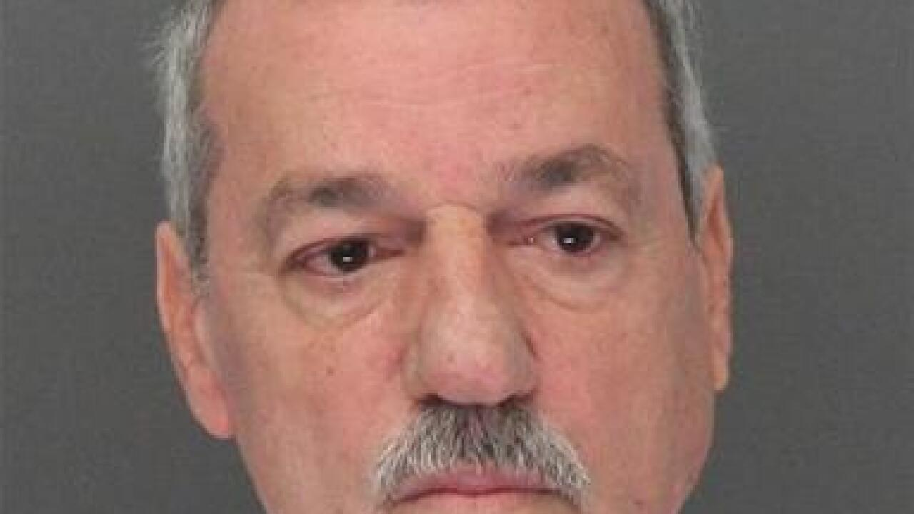 Former deacon at Troy church arraigned on charges of criminal sexual conduct