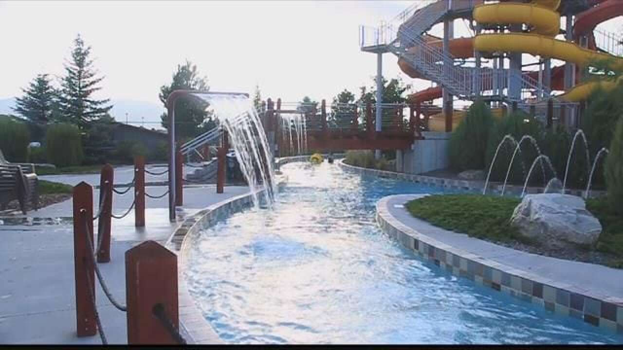 Missoula's Splash Montana set to open June 15