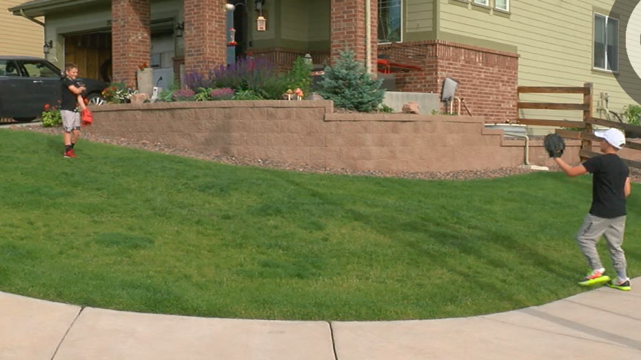 A Colorado HOA said not to set off July 4 fireworks due to