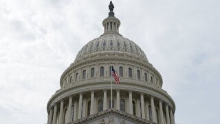 September spending deadlines loom as Congress returns