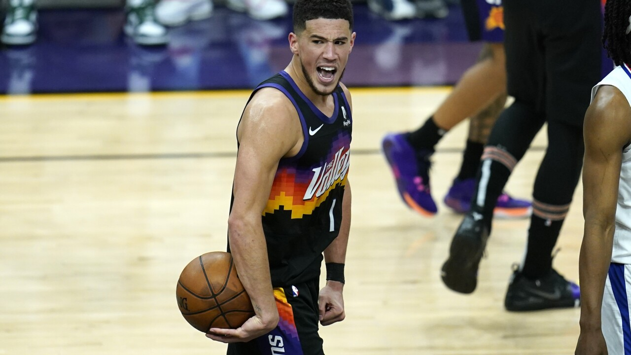 Phoenix Suns vs Los Angeles Clippers Game 3 Odds and Predictions