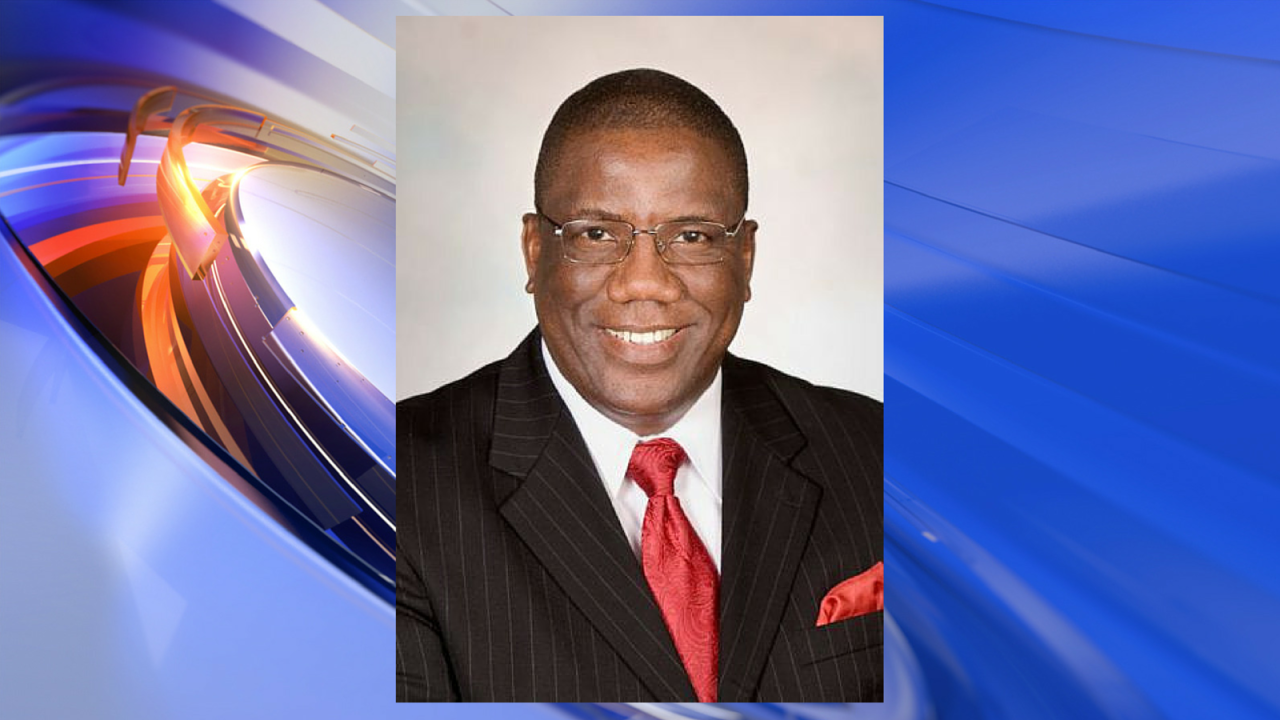 Delegate Lionell Spruill Sr to replace Kenny Alexander in Virginia Senate