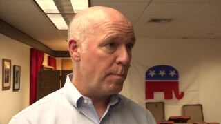 "Rep. Gianforte voting no on impeachment articles; calls process a ""sham"""