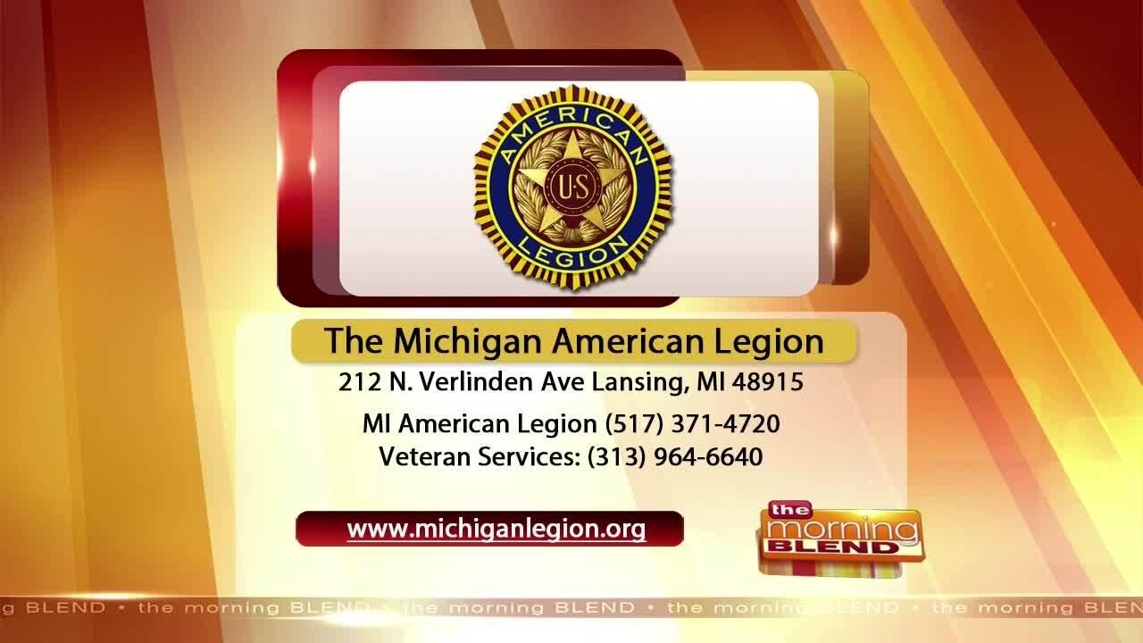 The Michigan American Legion
