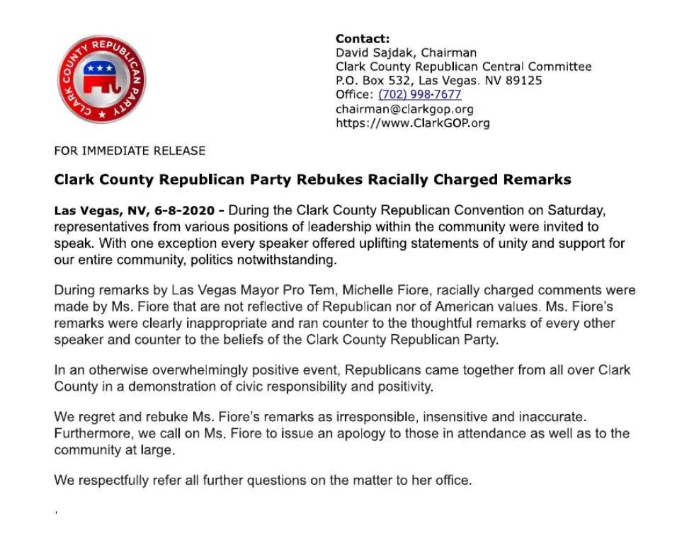 Clark County Republicans statement.PNG