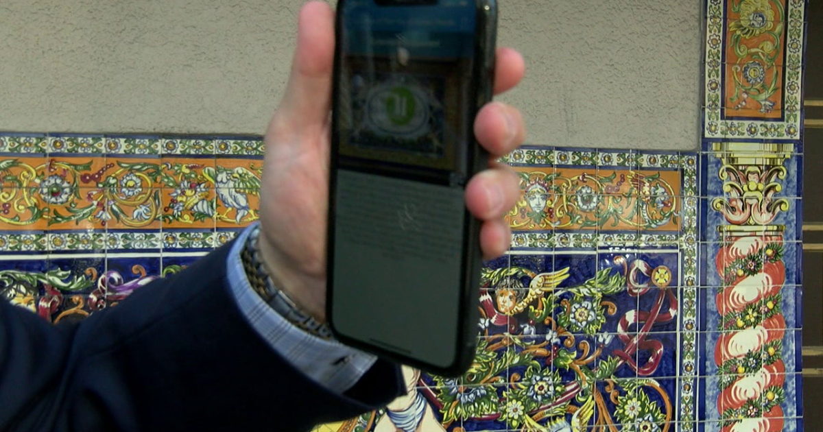 New app gives visitors self-guided tours of Ybor