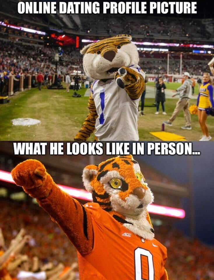 Clemson vs LSU meme.jfif