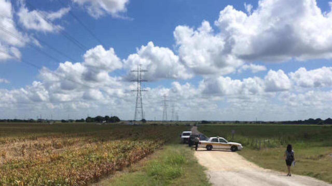 No survivors likely in Texas balloon crash
