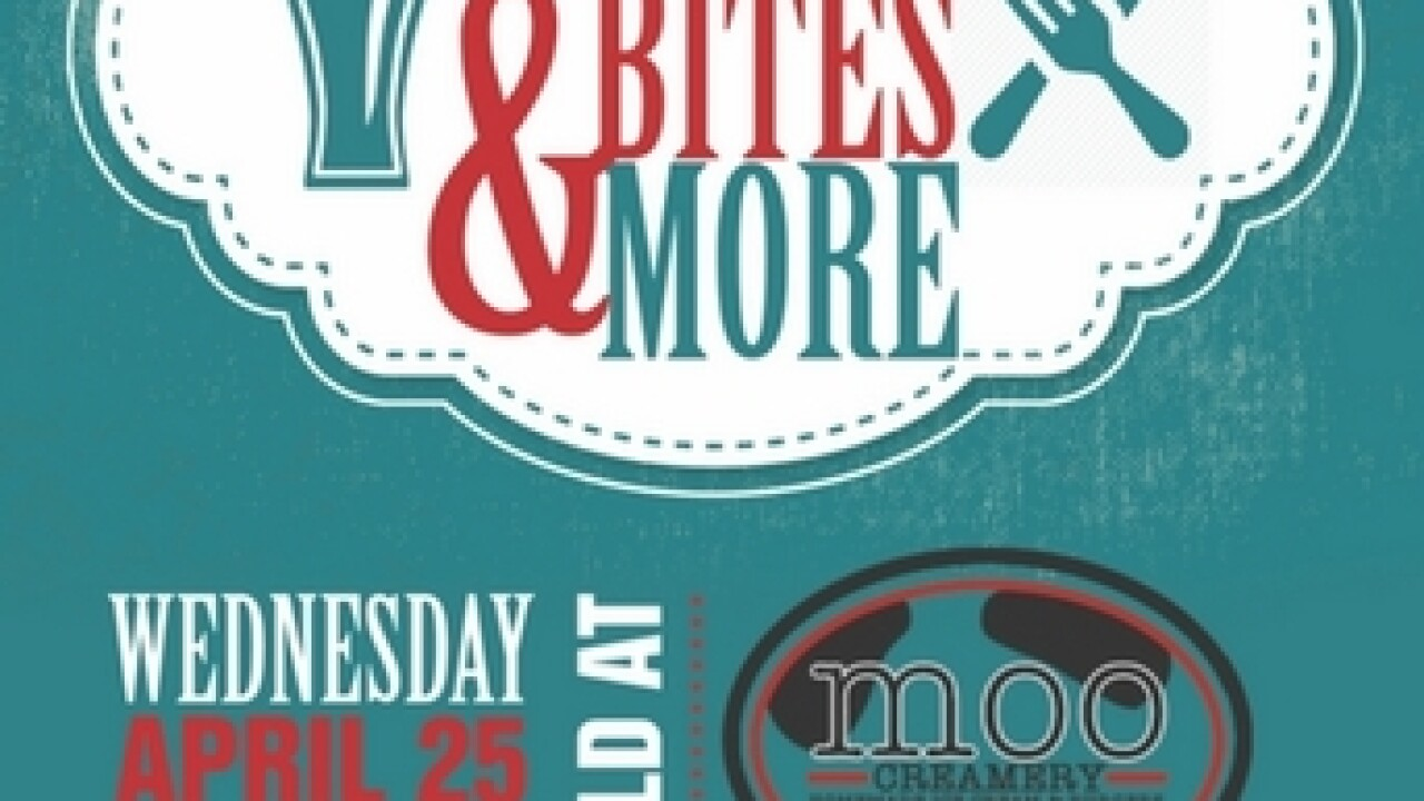 Moo Creamery giving back to JJ's Legacy Wednesday night