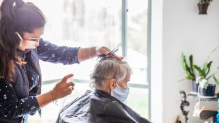 Great Clips is giving free haircuts to veterans and military service members this Veterans Day