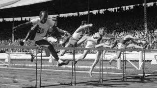 Obit Dillard Athletics