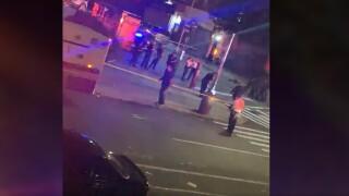 brooklyn police shots fired