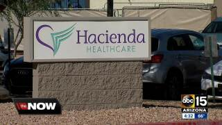 Hacienda healthcare generic
