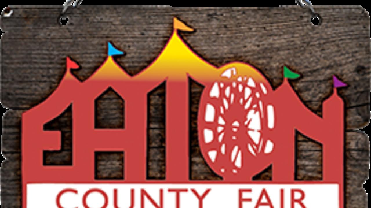 Eaton County Fair & Rodeo 2018