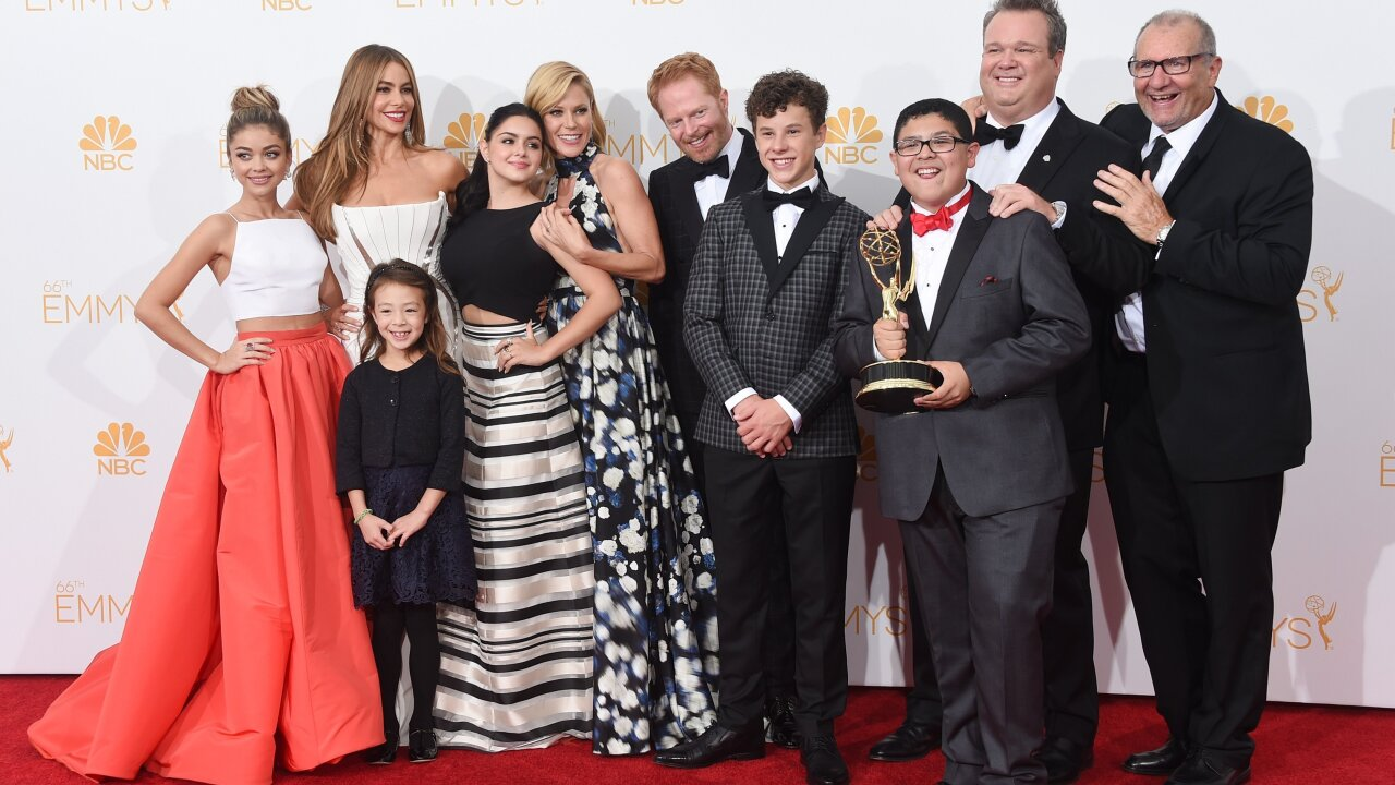 'Modern Family' coming to an end