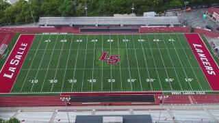 La Salle High School names Jim Barre as interim athletic director