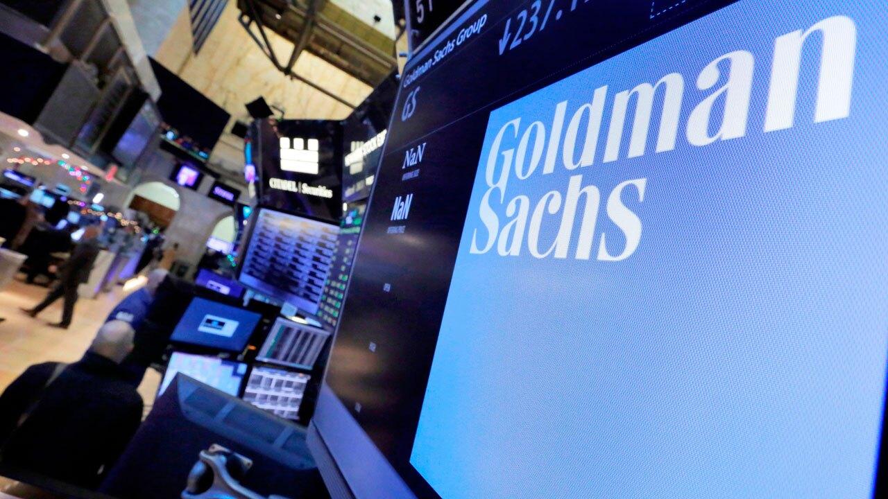 Goldman Sachs, File Photo