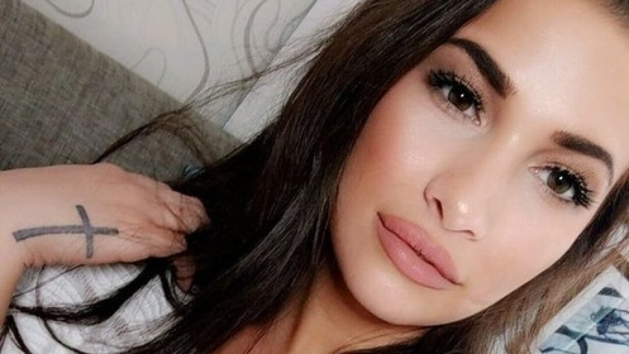20-year-old adult film star found dead in Las Vegas home