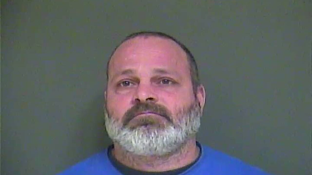 Noblesville Contractor Charged With Home Improvement Fraud