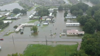 Barry flooding Youngsville.PNG