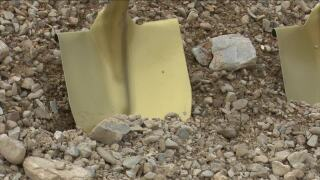 Community marks ground breaking for new Missoula VA clinic