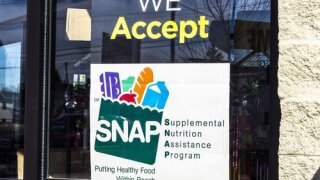 Trump administration proposal could kick 3 million off food stamps