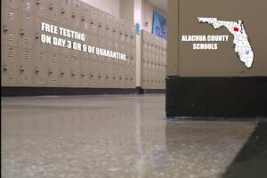 COVID-19 testing not required for Fla. students who are quarantined | The Rebound Tampa Bay