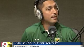 High School Insider with Mike Dyer: Inside the busy life of an athletic director