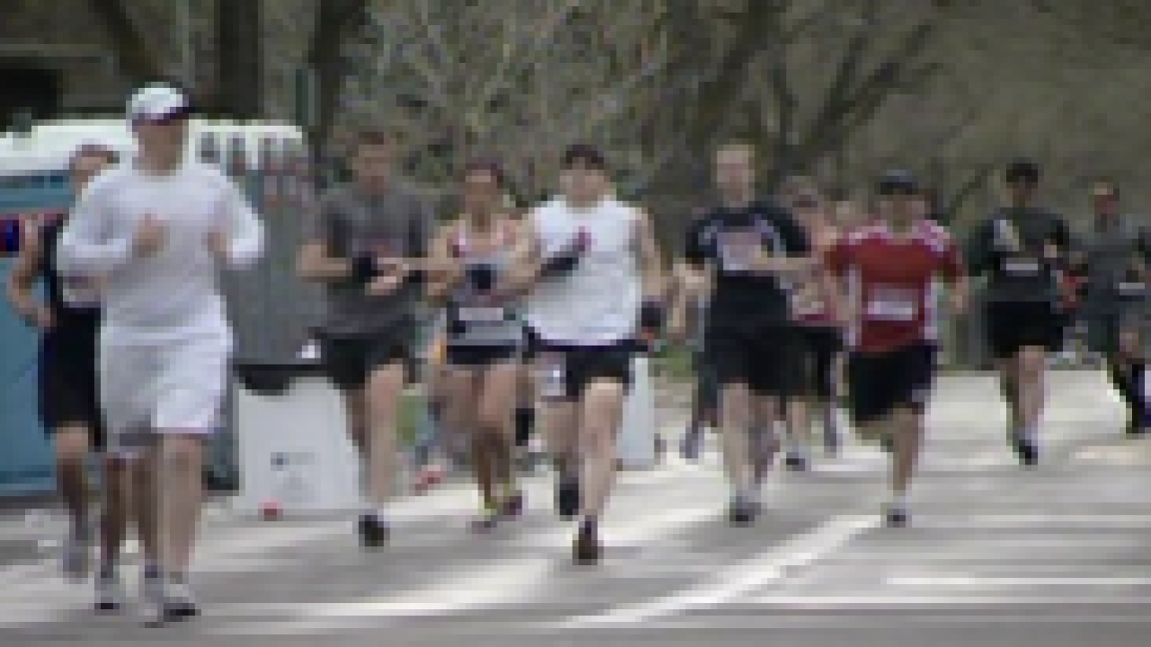 SLC Marathon receives conditional approval
