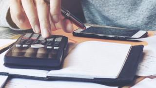 money financial planning calculator paying bills