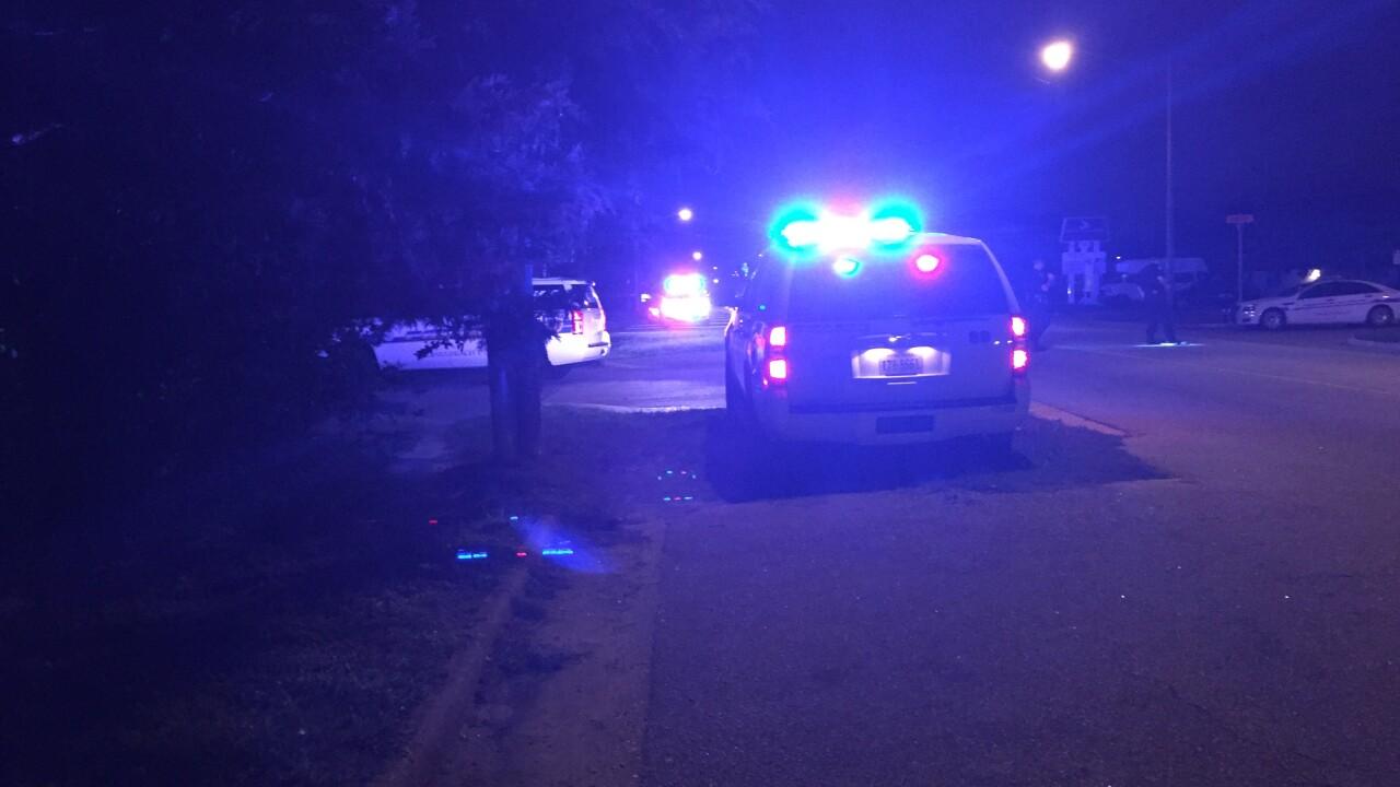 Police investigate after teen shot near Aikido School in VirginiaBeach
