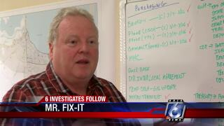 6 Investigates Follows-Up: Some progress on City utility billing woes