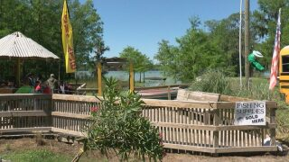 St. Martin Parish President reacts to judge's decision denying injunction against Lake Martin business
