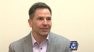 Zanoni ready to hit the ground running for his first day as city manager