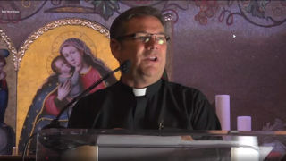 Monsignor Craig Harrison