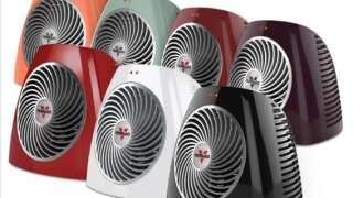 Space heaters recalled following report of death; fire and furn hazards