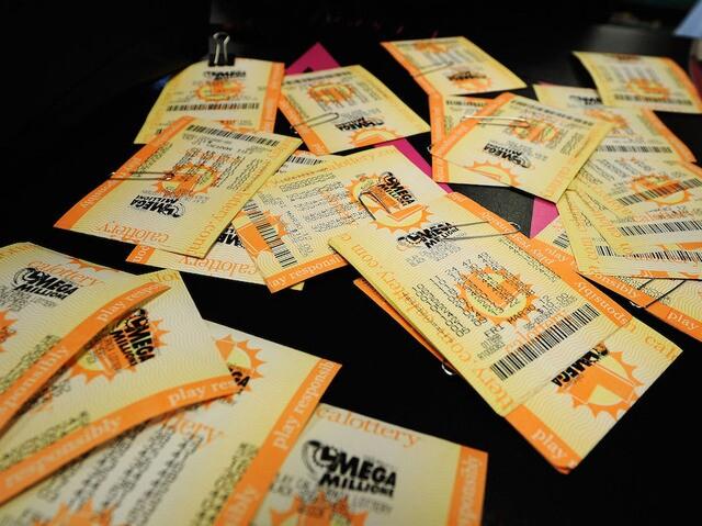 Mega Millions jackpot hits $865M