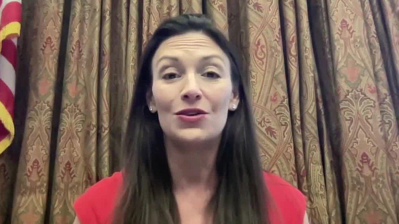 Nikki Fried, Florida Agriculture Commissioner