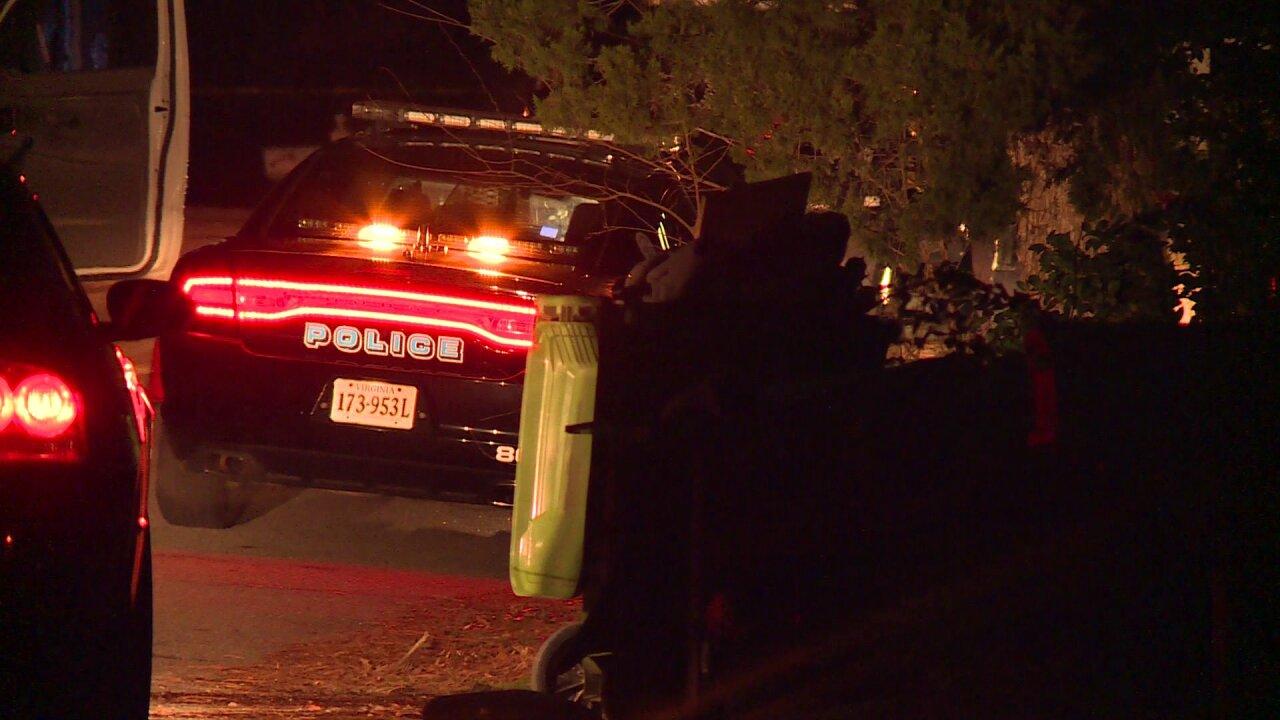 Police: Man killed in Hopewellhome