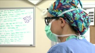 Colorado breast cancer surgeon sees increase in more advanced cancers during COVID-19