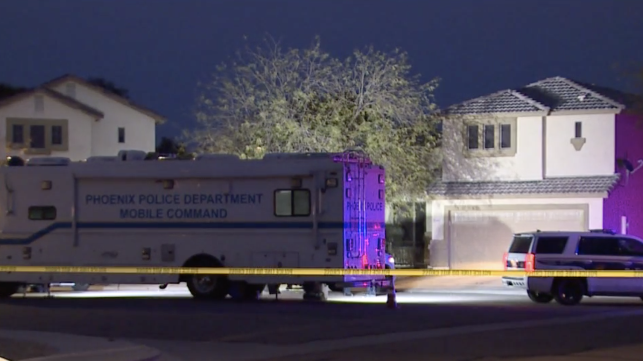 Teen shot and killed near 43rd Avenue and Baseline Road