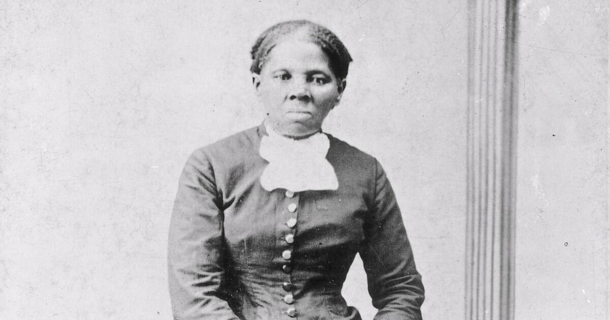 Biden administration exploring ways to speed up putting Harriet Tubman on  bill