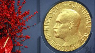 Nobel Prize in Chemistry awarded to 3 scientists who developed lithium ion batteries