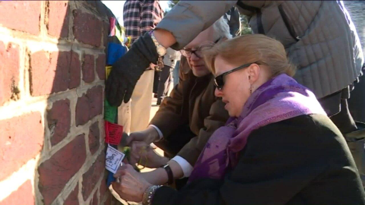Charlottesville community reflects on Hannah Graham and Morgan Harringtonmurders